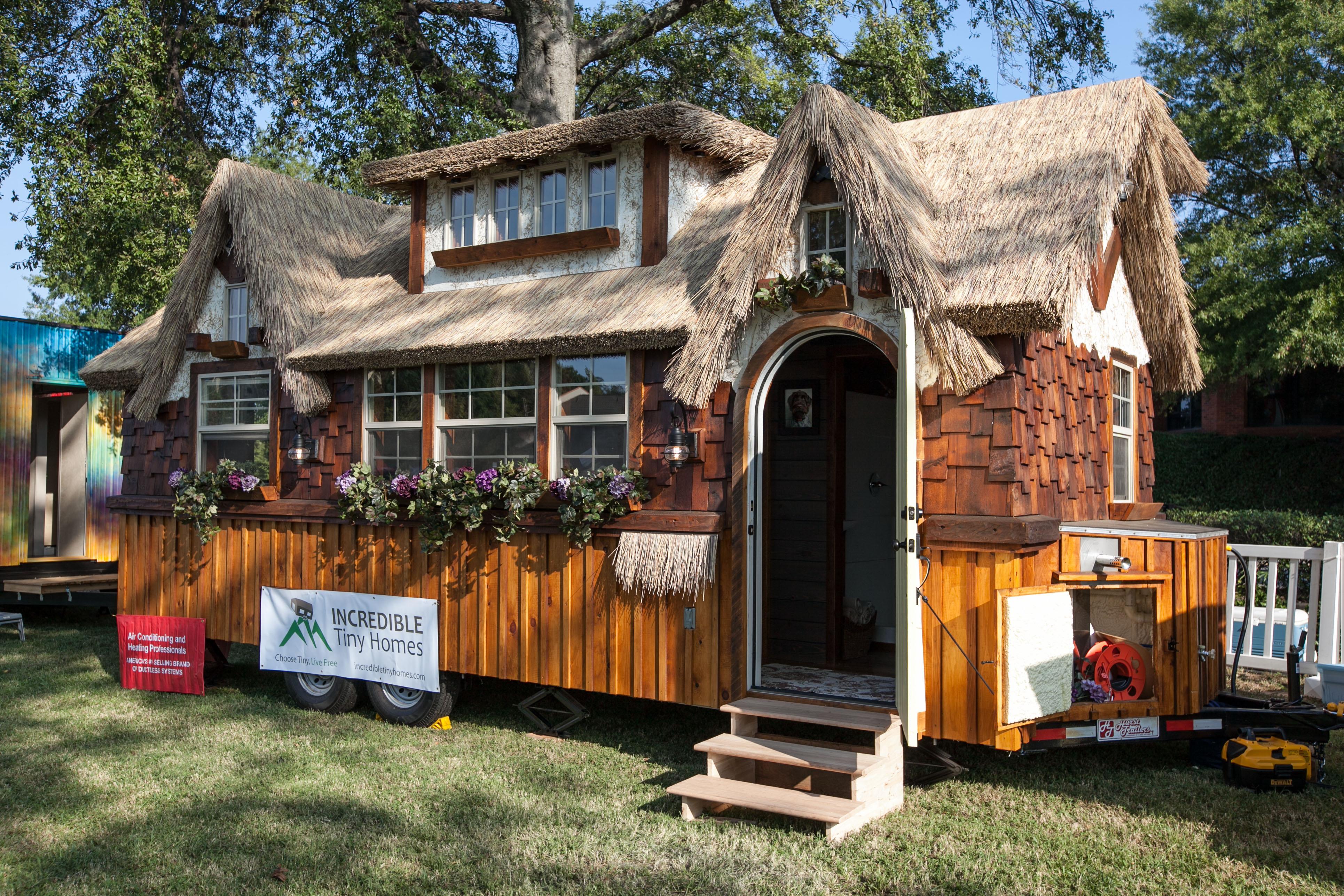 Atlanta Real Estate Blog Tiny Homes in Atlanta: Will Tiny