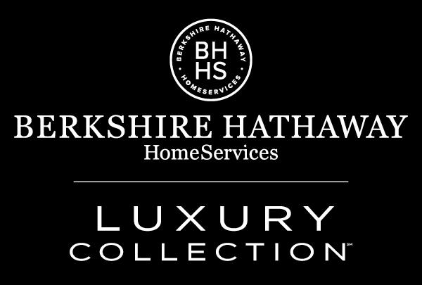 BHHS LUX logo black box